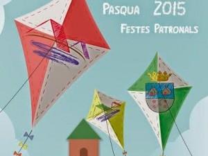 Festes patronals del Mareny de Barraquetes 2015